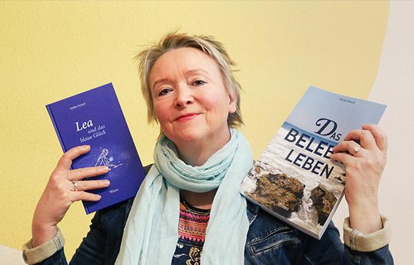 Wiebke Wiedeck, Autorin